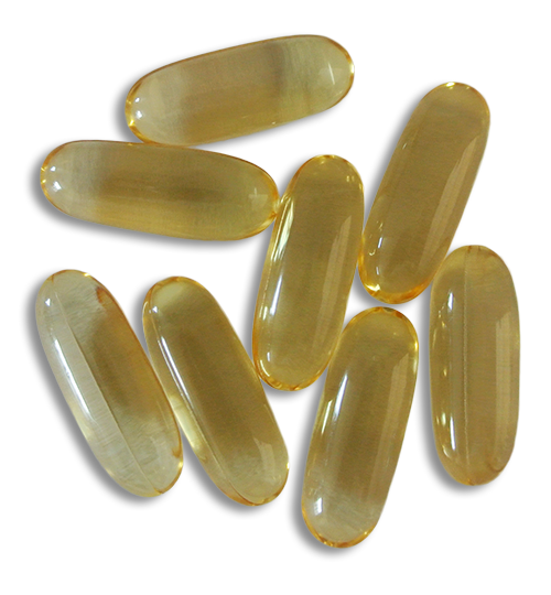 Fish Oil 33/22 1000mg