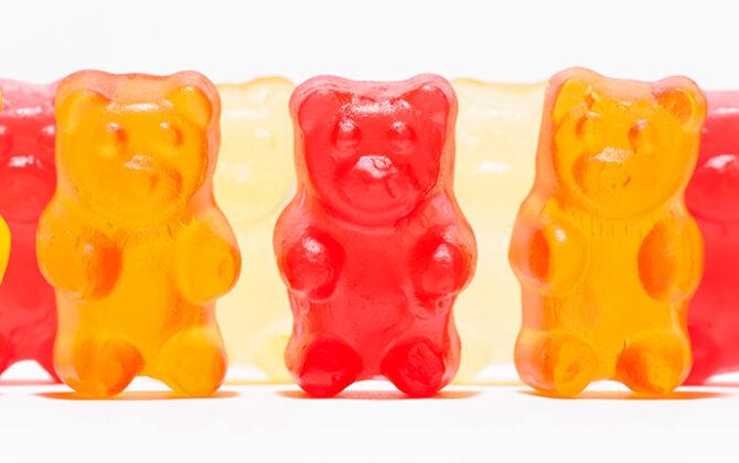 Hot Product: Vegan & Vegetarian Gummies